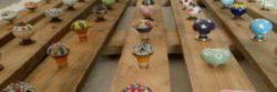 pomelli, pomelli decorati, pomelli in ceramica