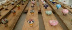 Idee e Suggerimenti, Pomelli in ceramica