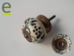 pomelli decorativi, pomello per mobili, pomello colorato, pomello shabby, pomelli in ceramica, pomelli ceramica, pomelli per armadi