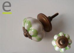 pomelli per mobili bagno, pomoli di porcellana, pomoli appendiabiti, pomello, pomello colorato