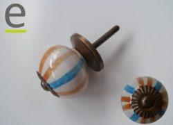 pomelli in ceramica, pomelli colorati, pomelli, pomelli colorati, pomelli per porte, pomelli per cassetti