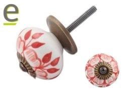 pomelli ceramica, pomelli di ceramica, pomelli mobili