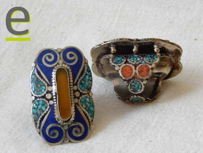 Anelli con Agata, anello, anelli