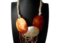Collana, collana per donna, collane artigianali