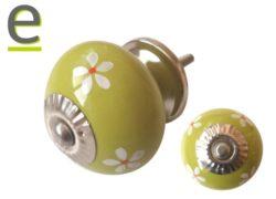 Pomelli per arredamento, pomello in ceramica, pomello, pomelli