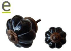 Pomelli Neri, pomello nero