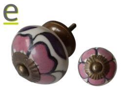 pomelli per cucine, pomelli colorati, pomelli di ceramica