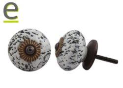 Pomelli in Ceramica per Mobili e Cassetti