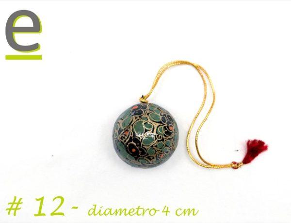 Palline per Albero di Natale #12