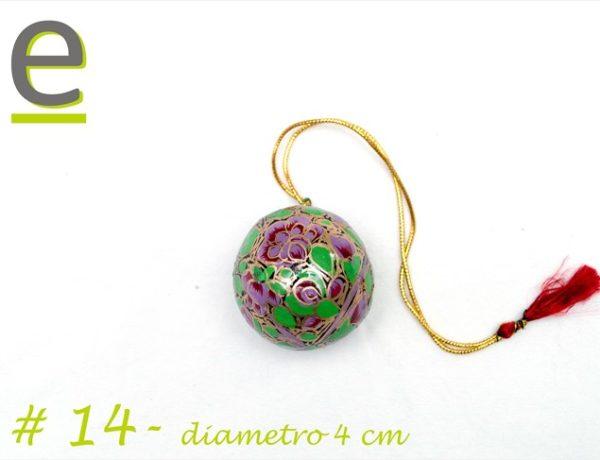 Palline per Albero di Natale #14