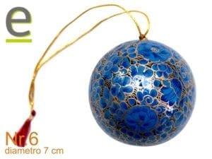 Palline per Albero di Natale