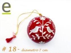 pallina per albero, palline per albero, decorazioni per albero di natale