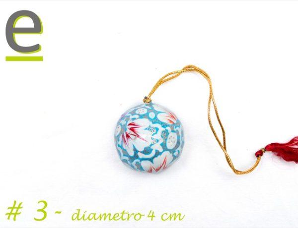 pallina per albero di natale #3