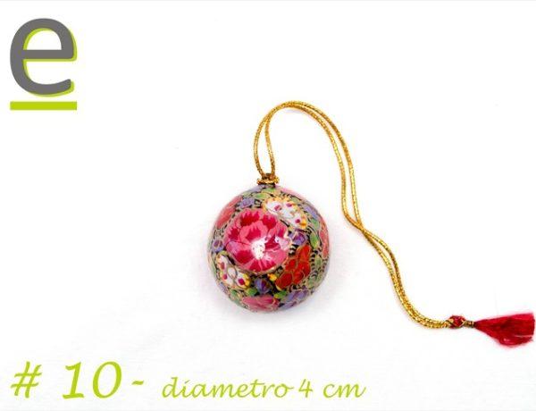 palline albero natale #10