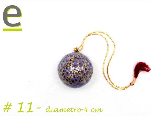 palline albero natale #11