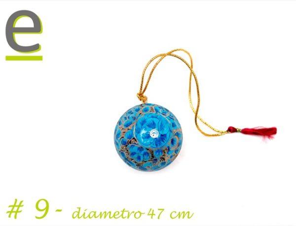 palline natale #9